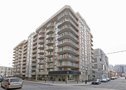 18 Stafford St, Unit 208 for LEASE