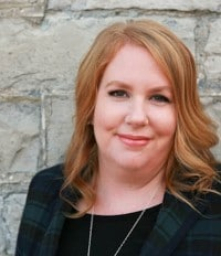 Amy Polson, Director of Real Estate