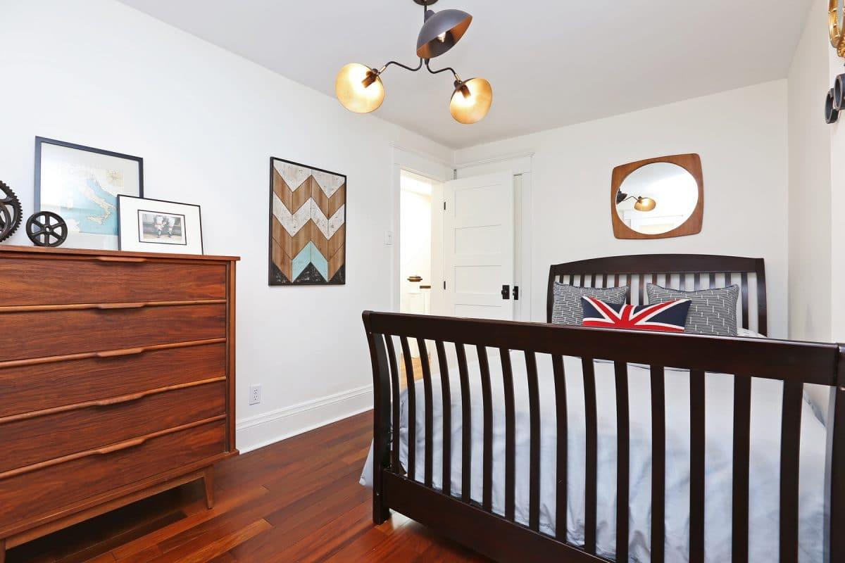 3rd Bedroom 3