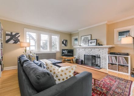 313 Lonsdale Rd, #7